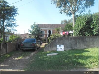 Rua Manoel Santana de Morais