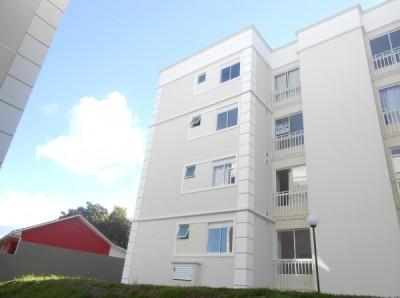 Rua Marechal Deodoro, 1701 - Cond. Residencial Treviso Bloco 09 - apto 302