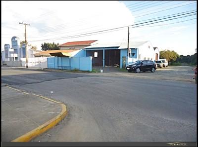 Rua Francisco luis, 510