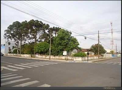 Rua Clotário Portugual