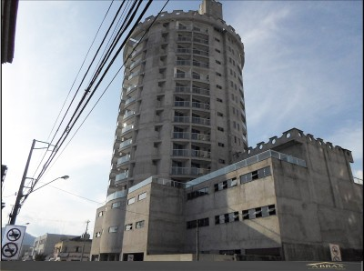 Rua Visconde de Guarapuava