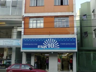 Avenida Manoel Ribas 415