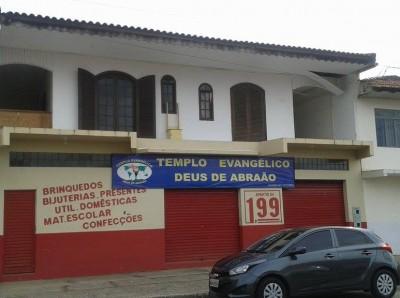 Travessa Av. João Pessoa