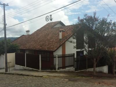 Rua Severino Masignan,61