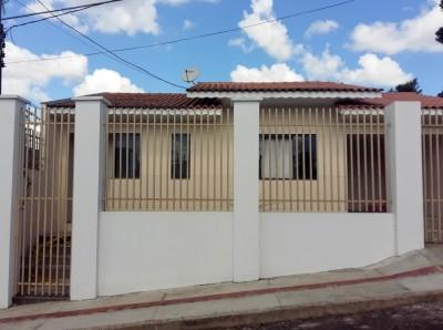 Rua Jaime Correia Pereira