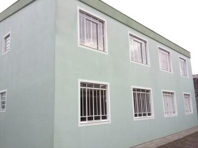 Rua Teixeira Soares, 410