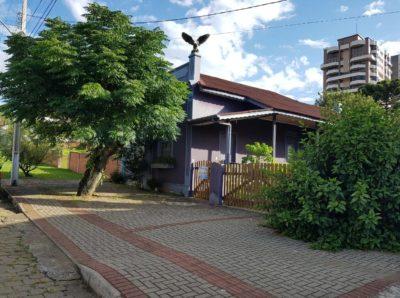 Rua Coronel Amazonas