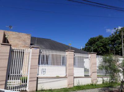 RUA FREI POLICARPO , 125